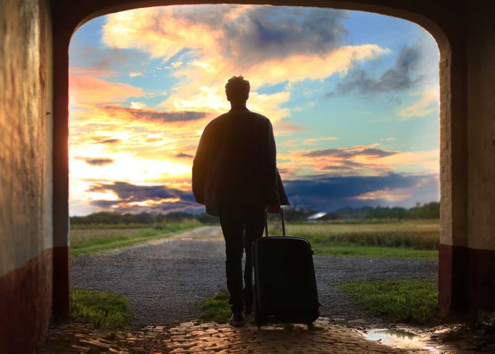 Traveling Can Help You Become a Better Person