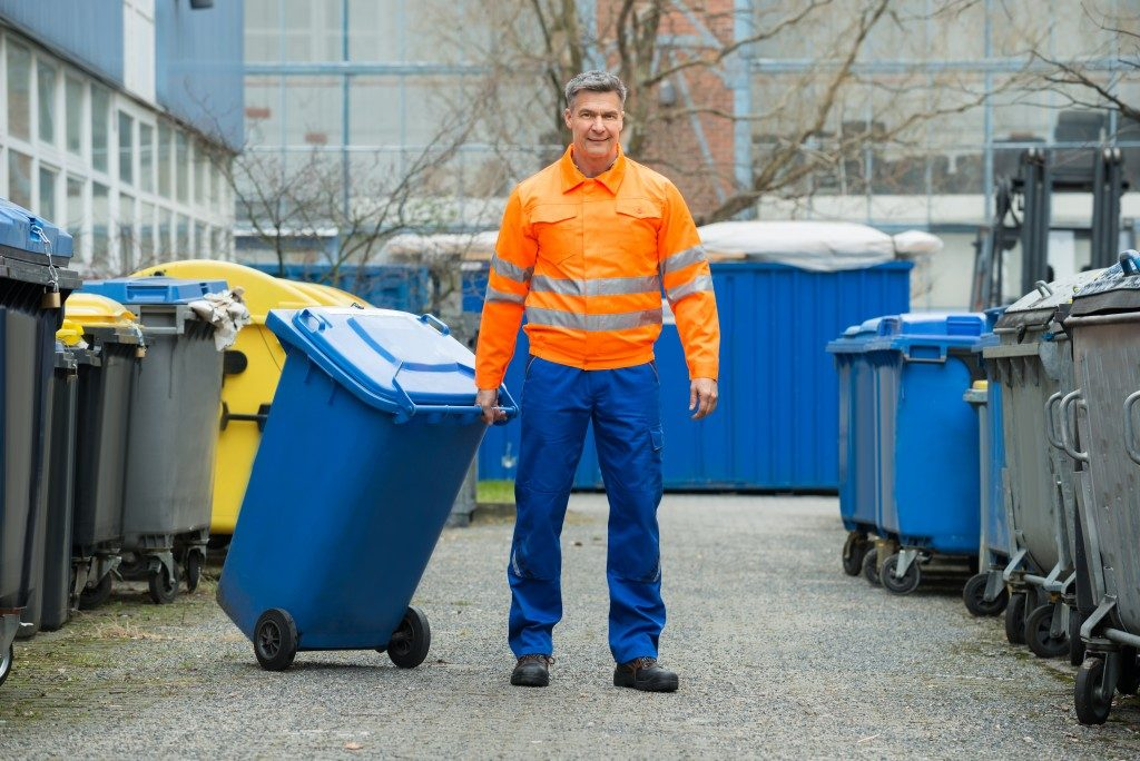Waste Management Service Provider