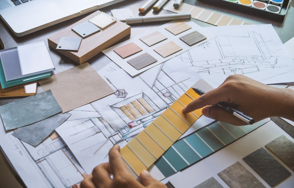 Designing your dream house