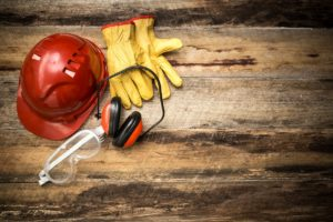 Protective gear for labour work