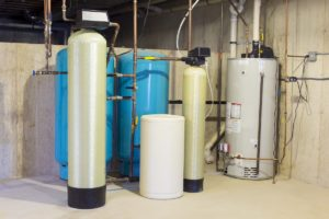 residential water tanks