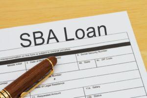 SBA Loan