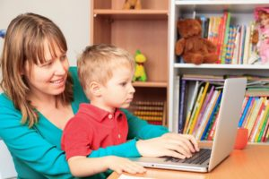 Remote Learning: How to Create the Perfect Study-at-home Setup for Your Kid