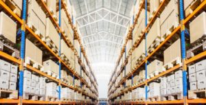 How You Can Set Up an Efficient E-Commerce Warehouse?