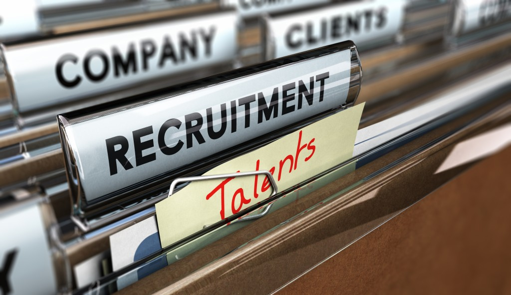 company recruitments
