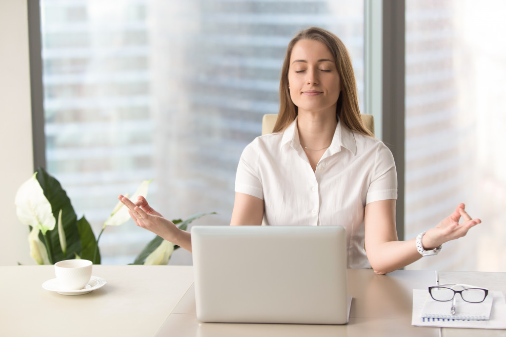 employee wellness at work